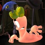Worms: Battleground