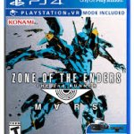 Análisis Zone of the Enders: The 2nd Runner MARS