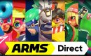 ARMS Direct - 18/05/17