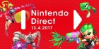 Nintendo Direct - 13-04-17 [EU]