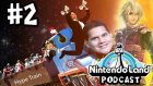 Nintendo Land Podcast #2: Hype, Thirds y más...