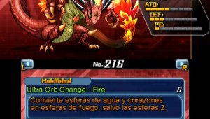 Flame Star, Ifrit
