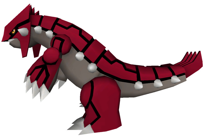 how to get groudon in pokemon fire red