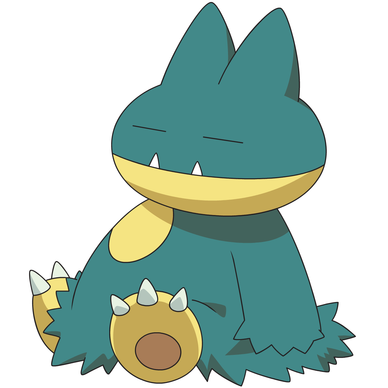 how to get a munchlax egg