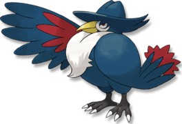 Honchkrow