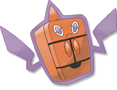 Rotom Frost Forme