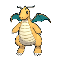 Dragonite Generación 6