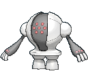 Registeel Generación 6
