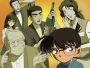 Kogoro Gets Drunk in Satsuma (Part 1)