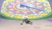 What the Flower Clock Knew
