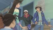 Conan vs. Heiji, The Deduction Showdown Between the Detective of the East and West