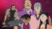 Kogoro-san is a Good Man (Part 1)