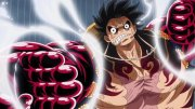 ¡Gear Fourth! ¡El milagroso Boundman!