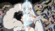 Sesshomaru en el Underworld