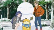 Love is a Psyduck