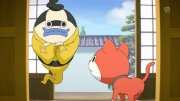 Dog of the North Star: Episode 3 / Yo-Kai Kapper (Yo-kai Lil Kappa) / The InaUsa Mysterious Detective Agency vs. Phantom Thief Kopin: He's Going After the Red Treasure (Hapyon Detective Agency vs. Car