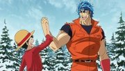 Toriko x One Piece Special: Team Formation! Save Chopper!