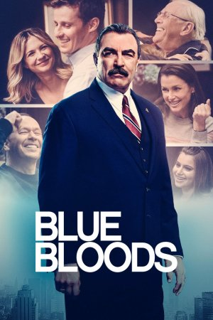 Póster Blue Bloods