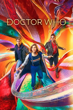 Póster Doctor Who (2005)