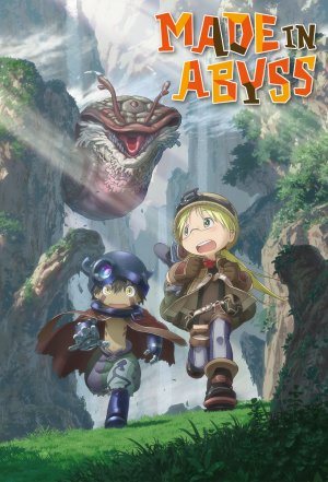 Póster Made in Abyss