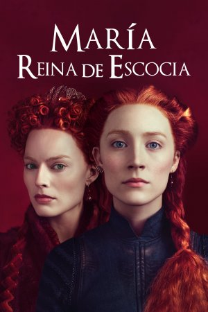 Póster Mary Queen of Scots