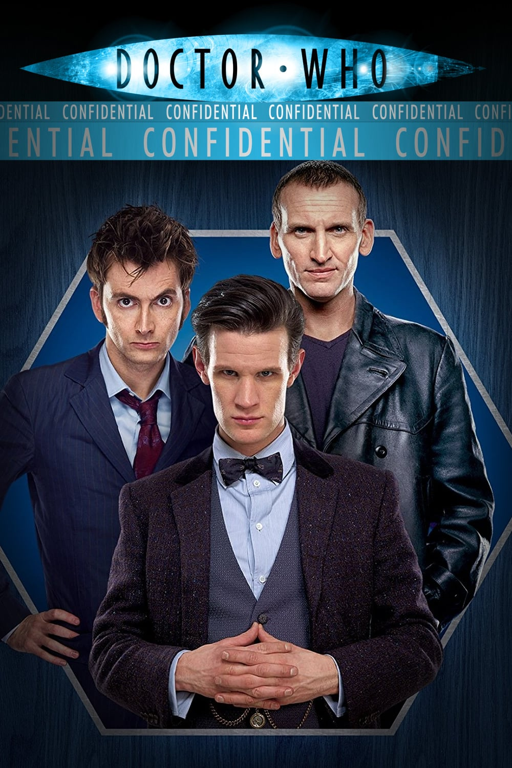 Doctor Who Confidential' />
