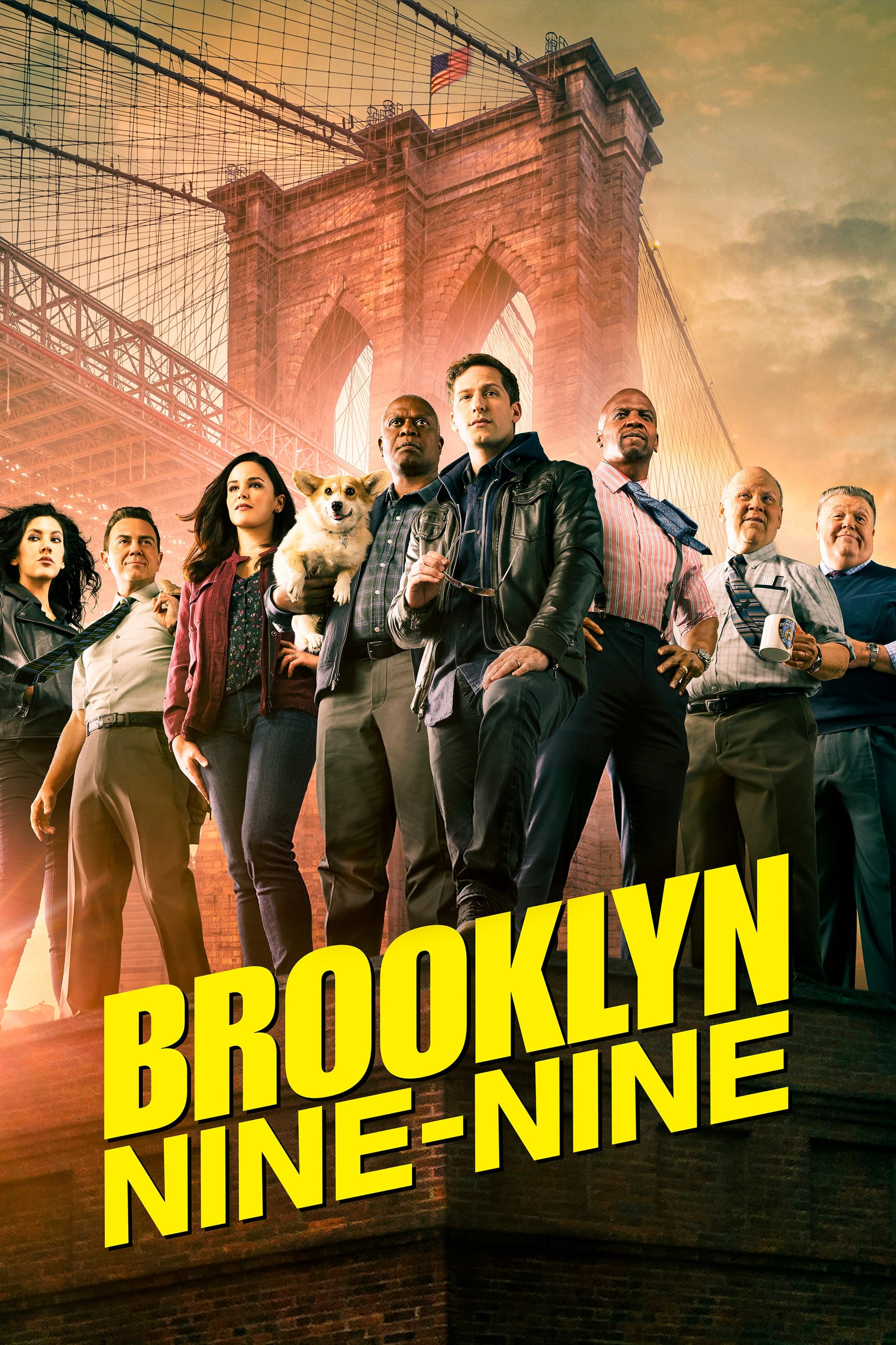 Brooklyn Nine-Nine' />