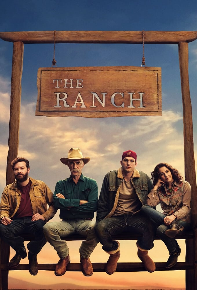 The Ranch' />