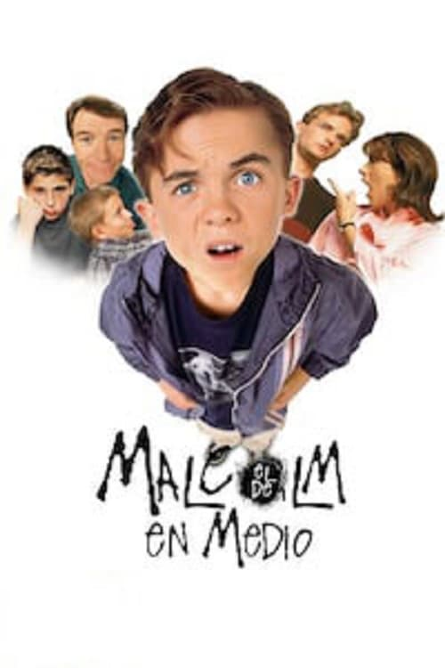 Malcolm in the Middle' />