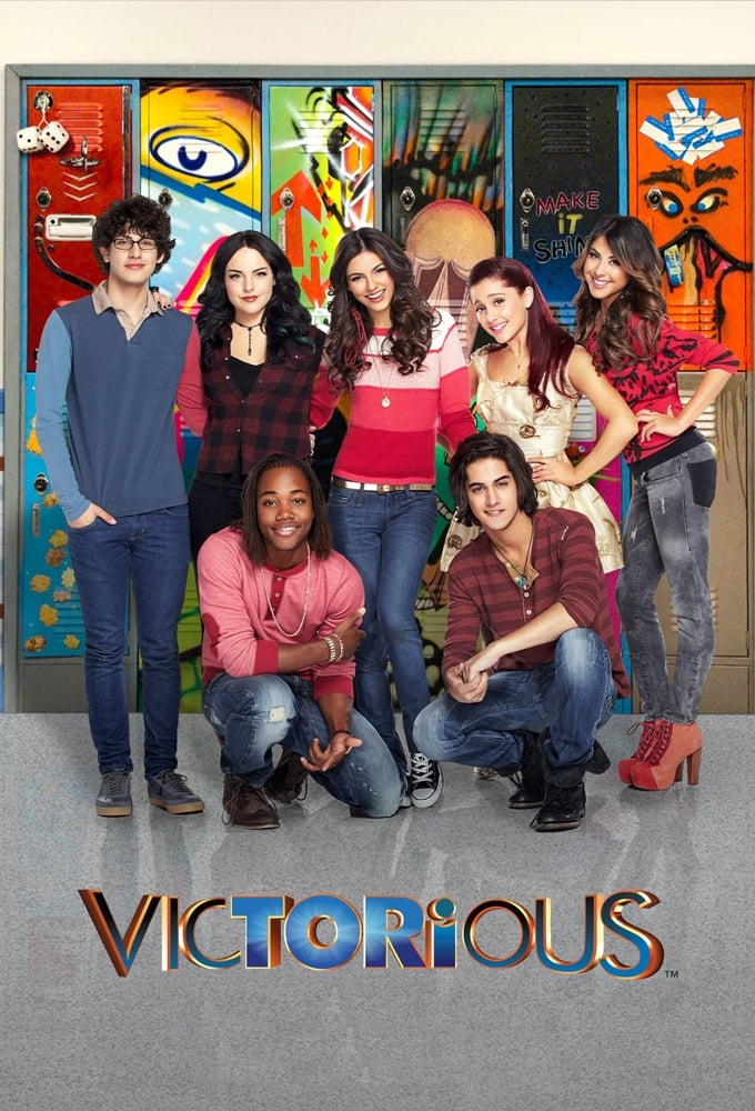 Victorious' />