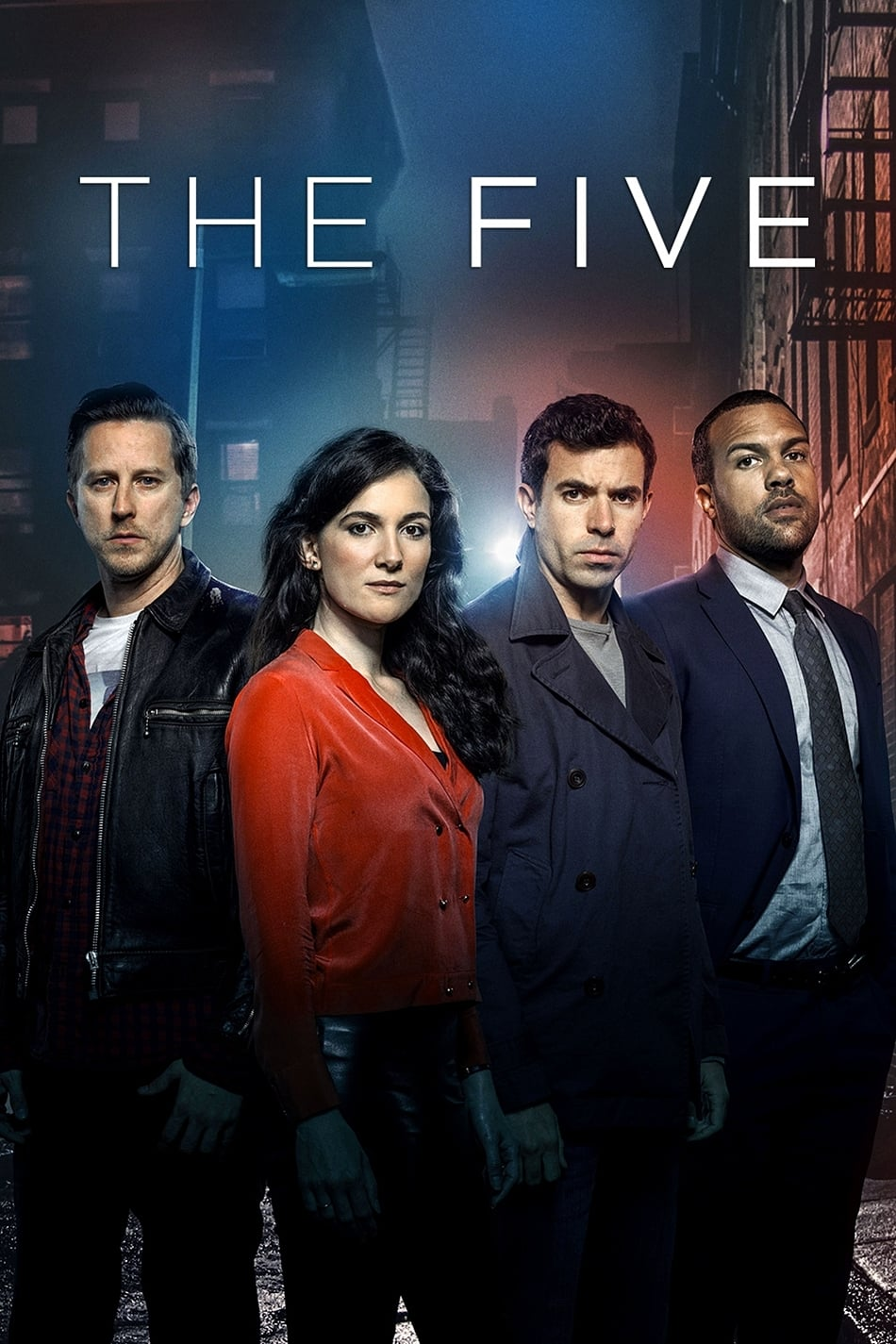 The Five' />