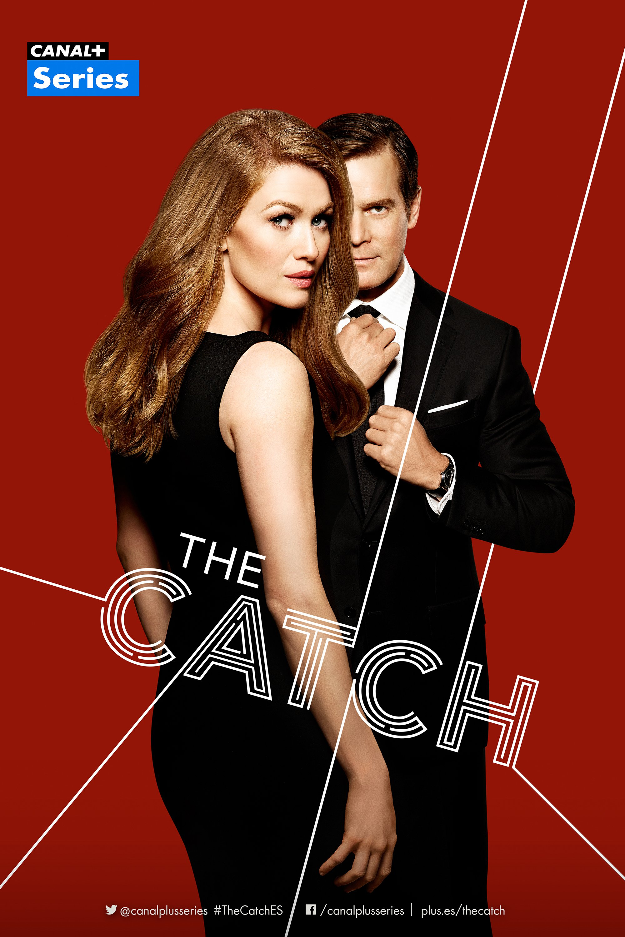 The Catch' />