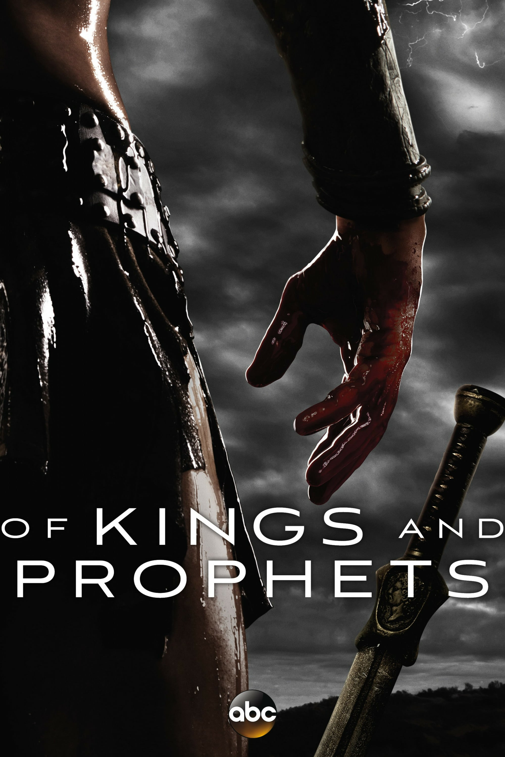 Of Kings and Prophets' />