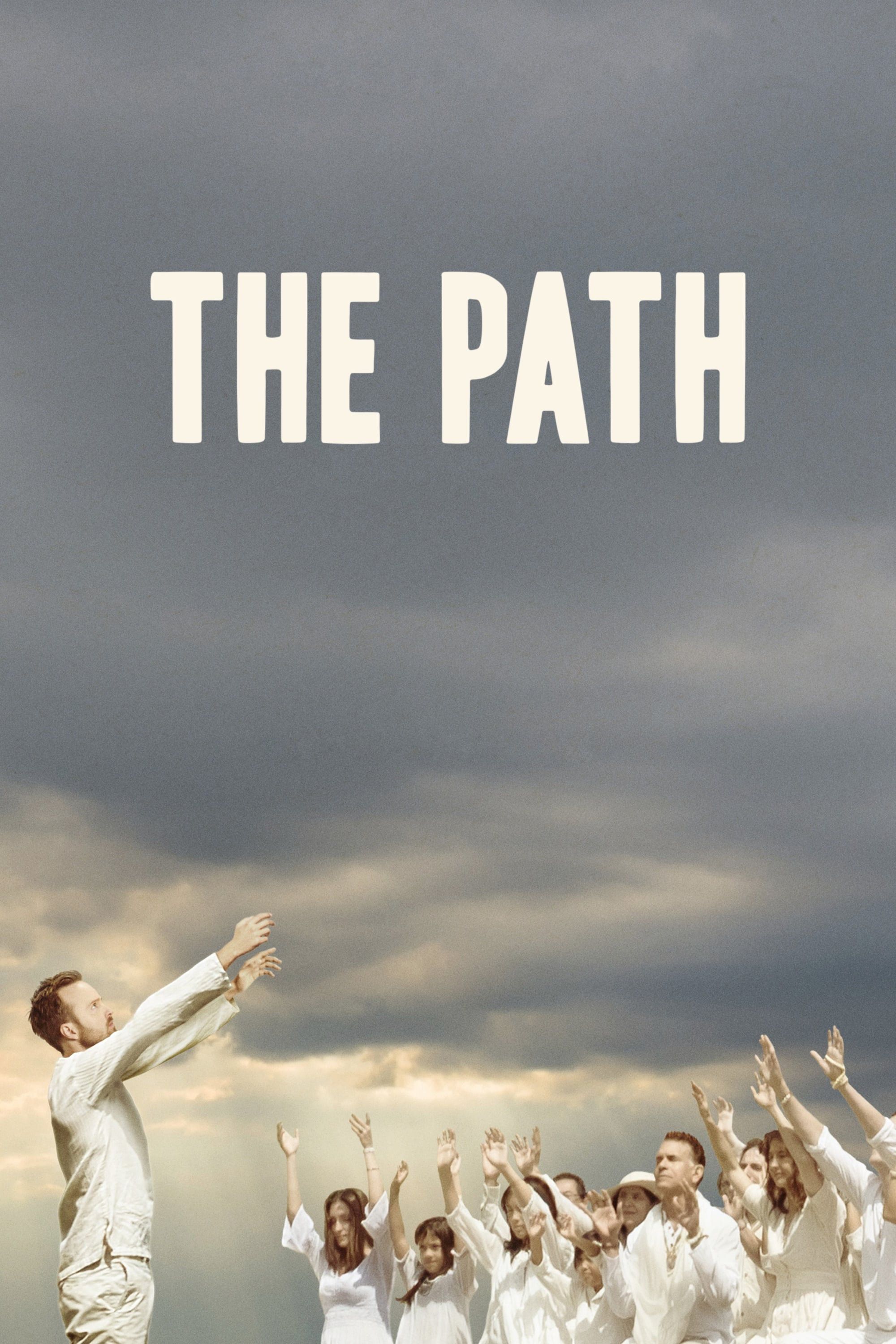 The Path' />