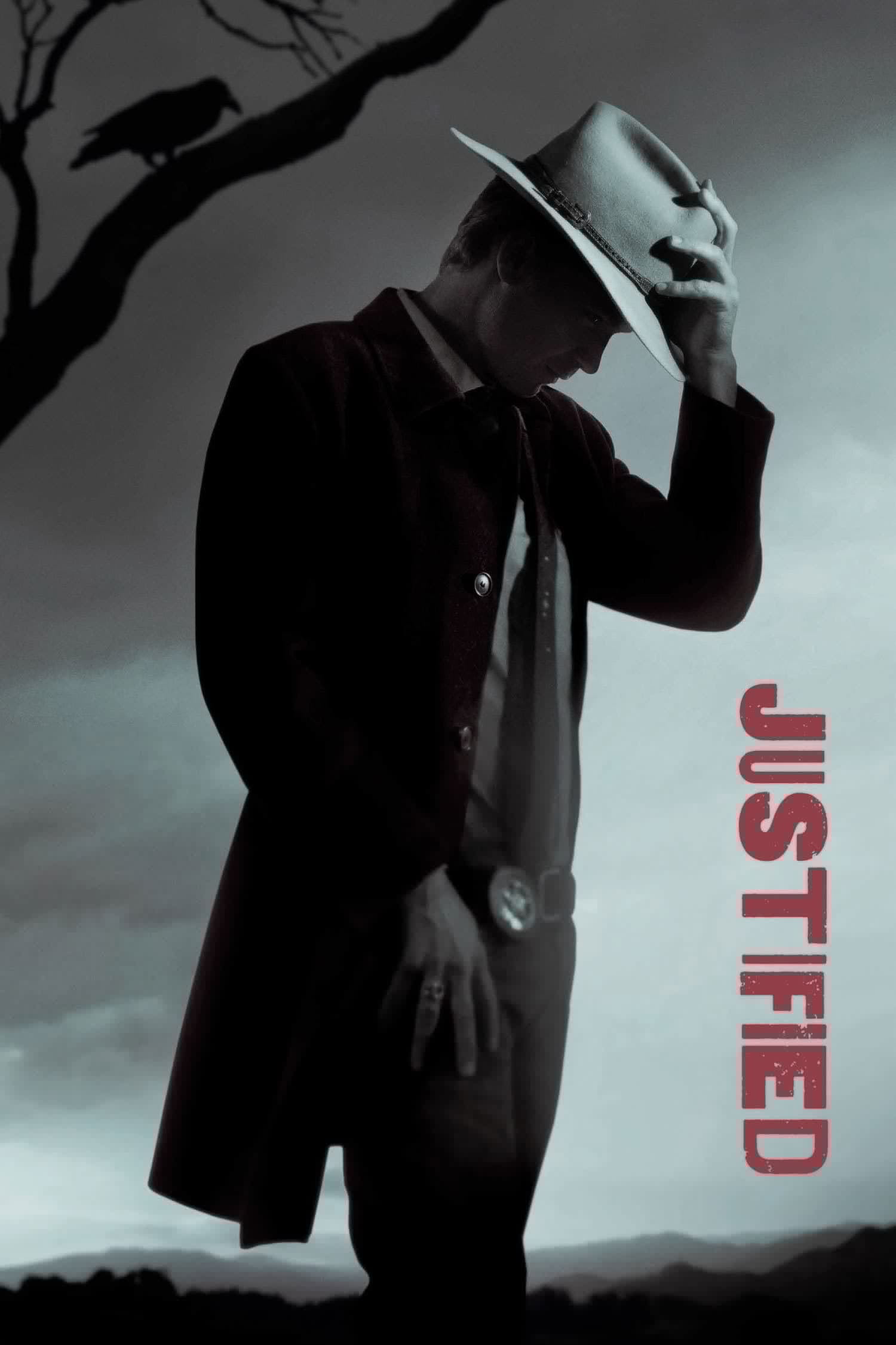 Justified' />