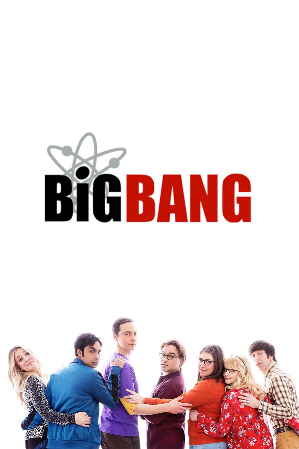 The Big Bang Theory' />