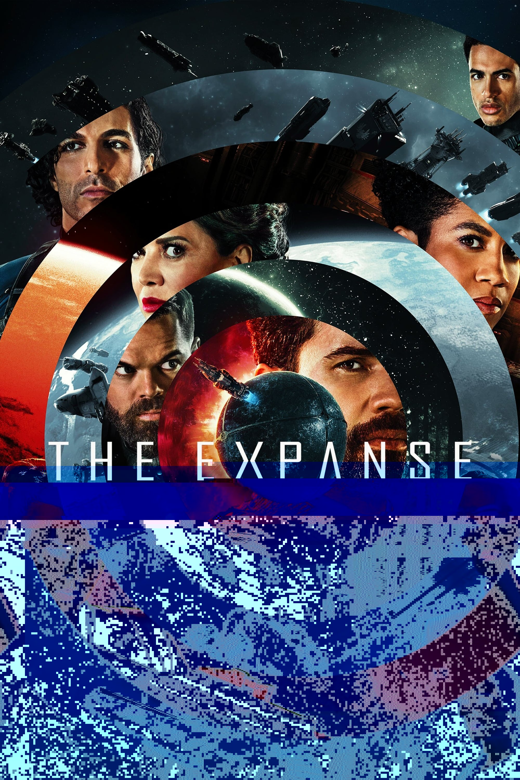 The Expanse' />