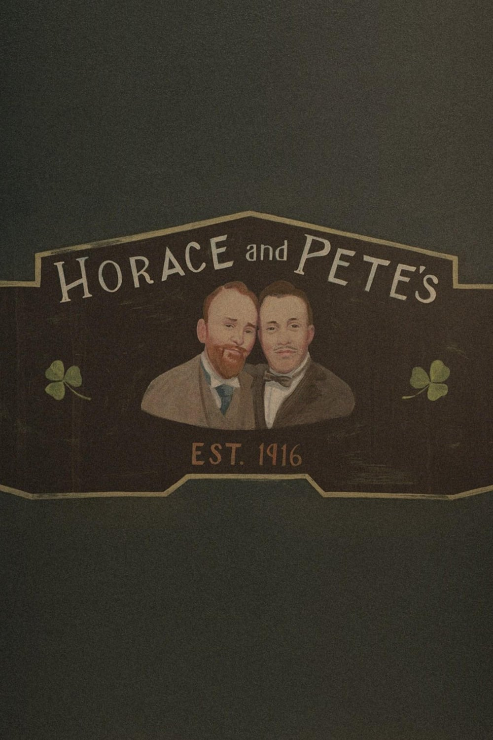 Horace and Pete' />