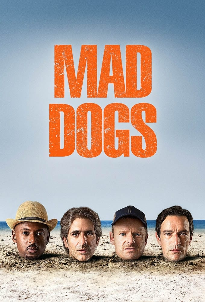 Mad Dogs (US)' />