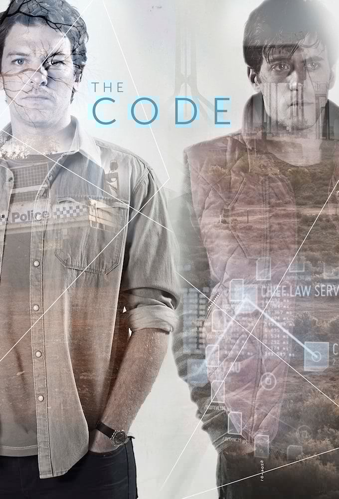 The Code (2014)' />
