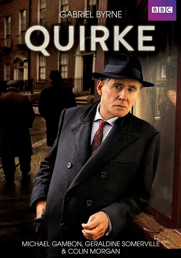 Quirke' />