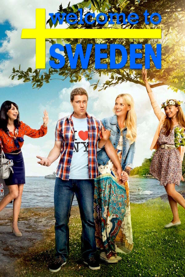 Welcome to Sweden (2014)' />