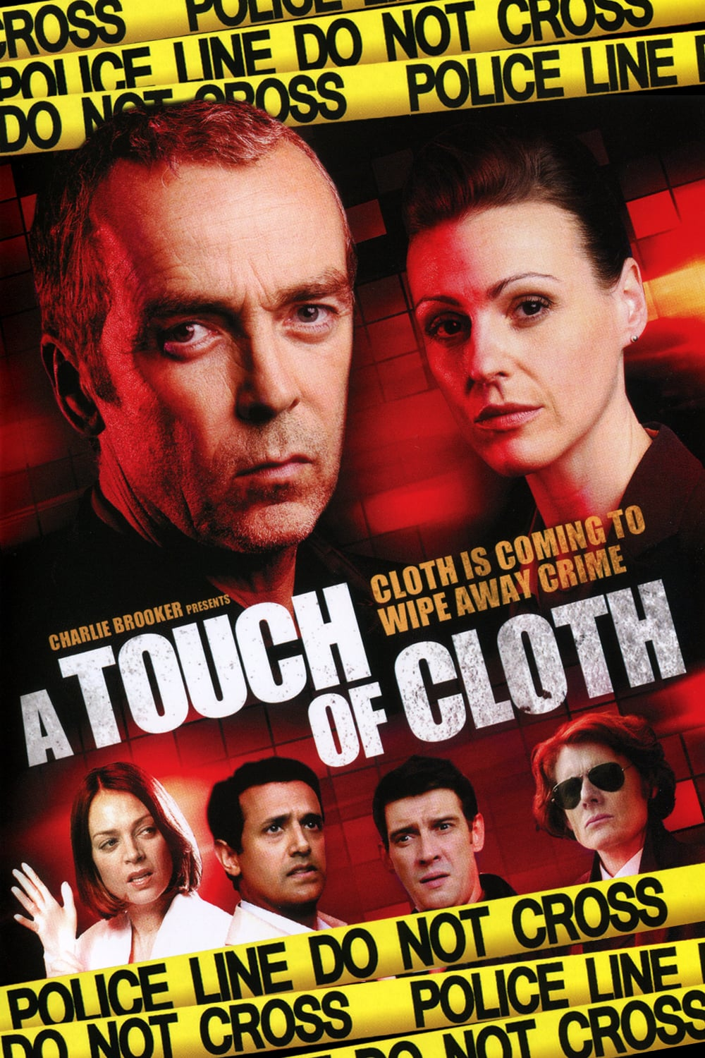 A Touch of Cloth' />