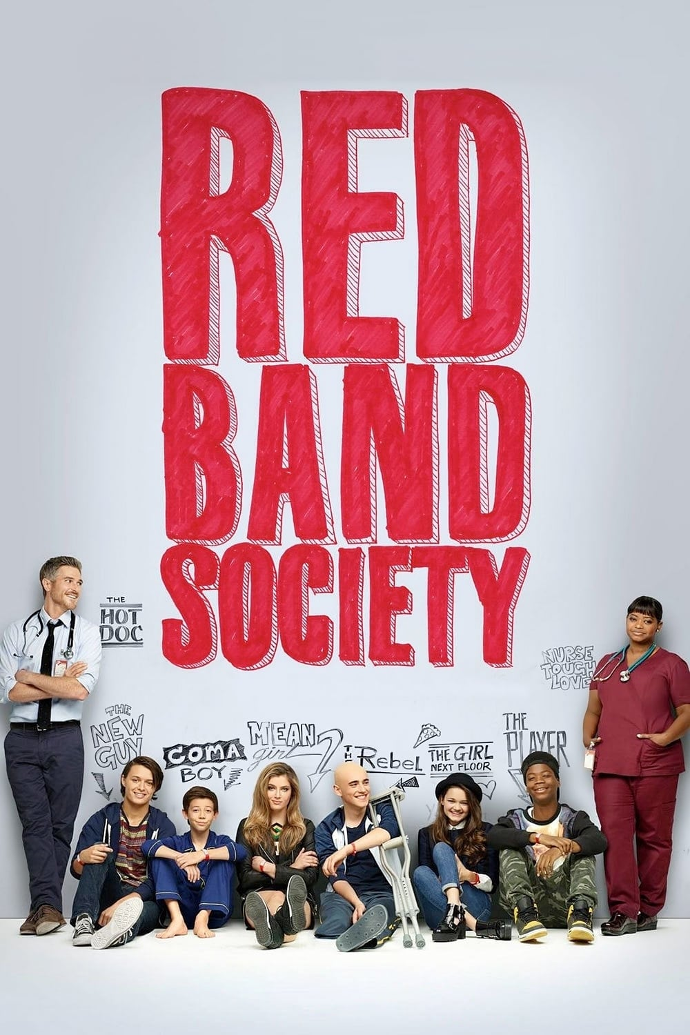 Red Band Society' />