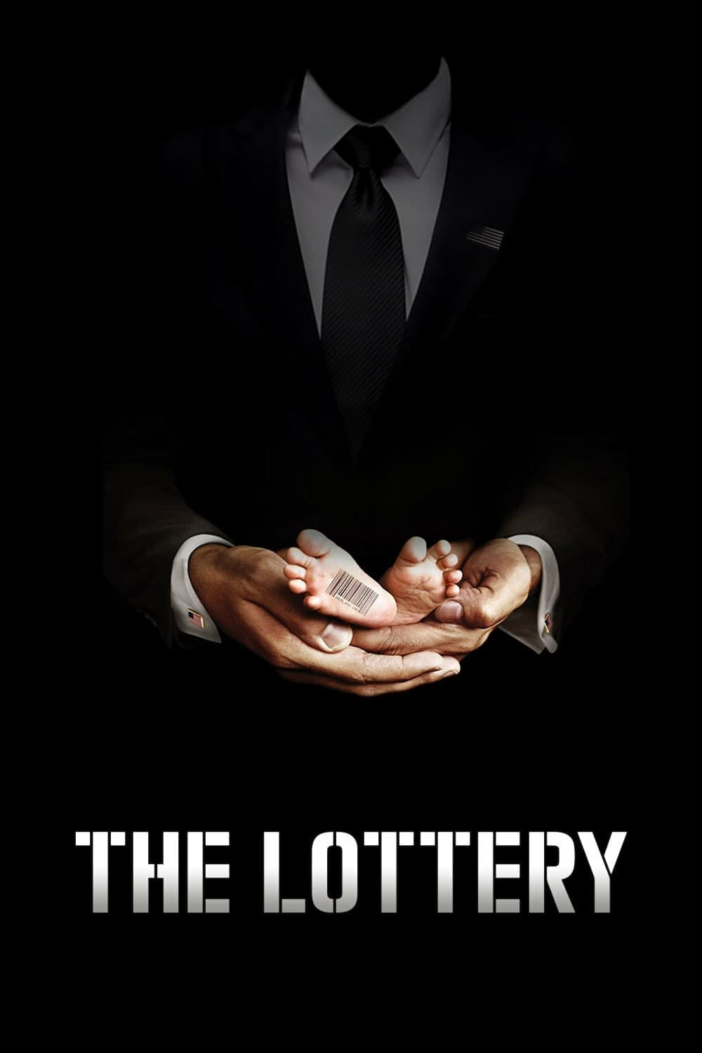 The Lottery' />