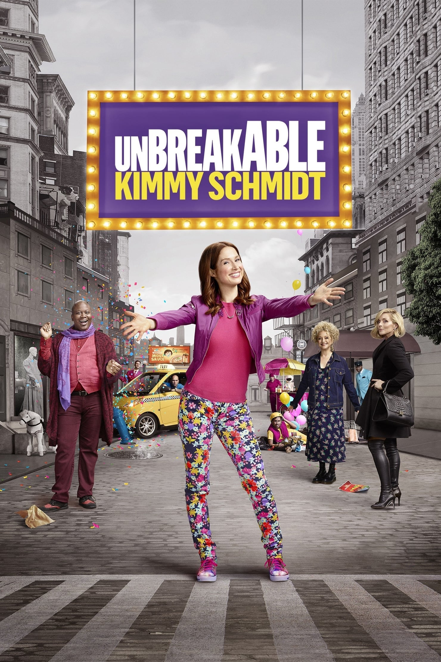 Unbreakable Kimmy Schmidt' />
