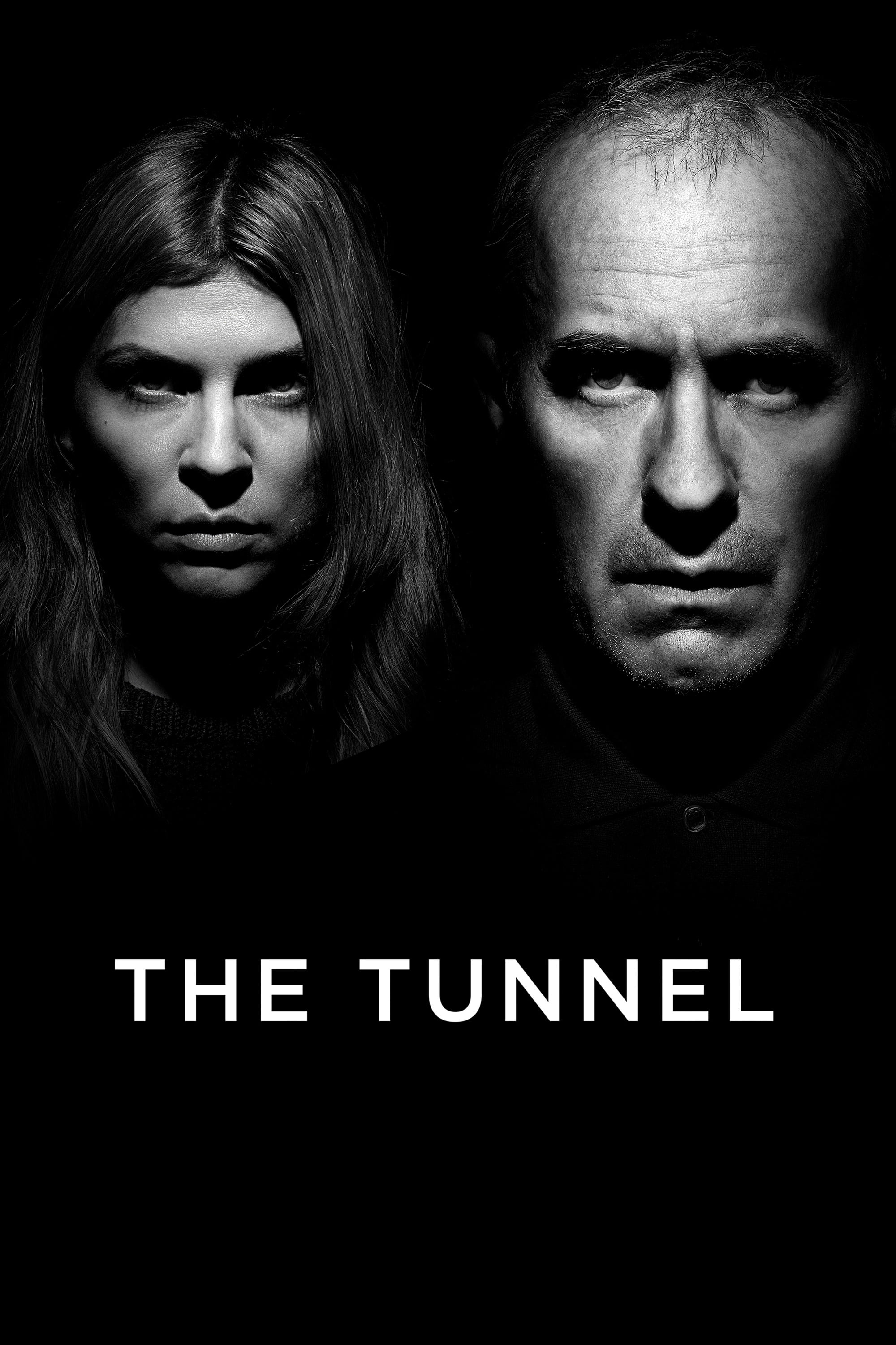 The Tunnel' />