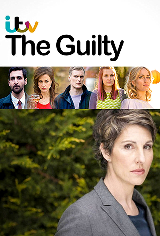 The Guilty' />