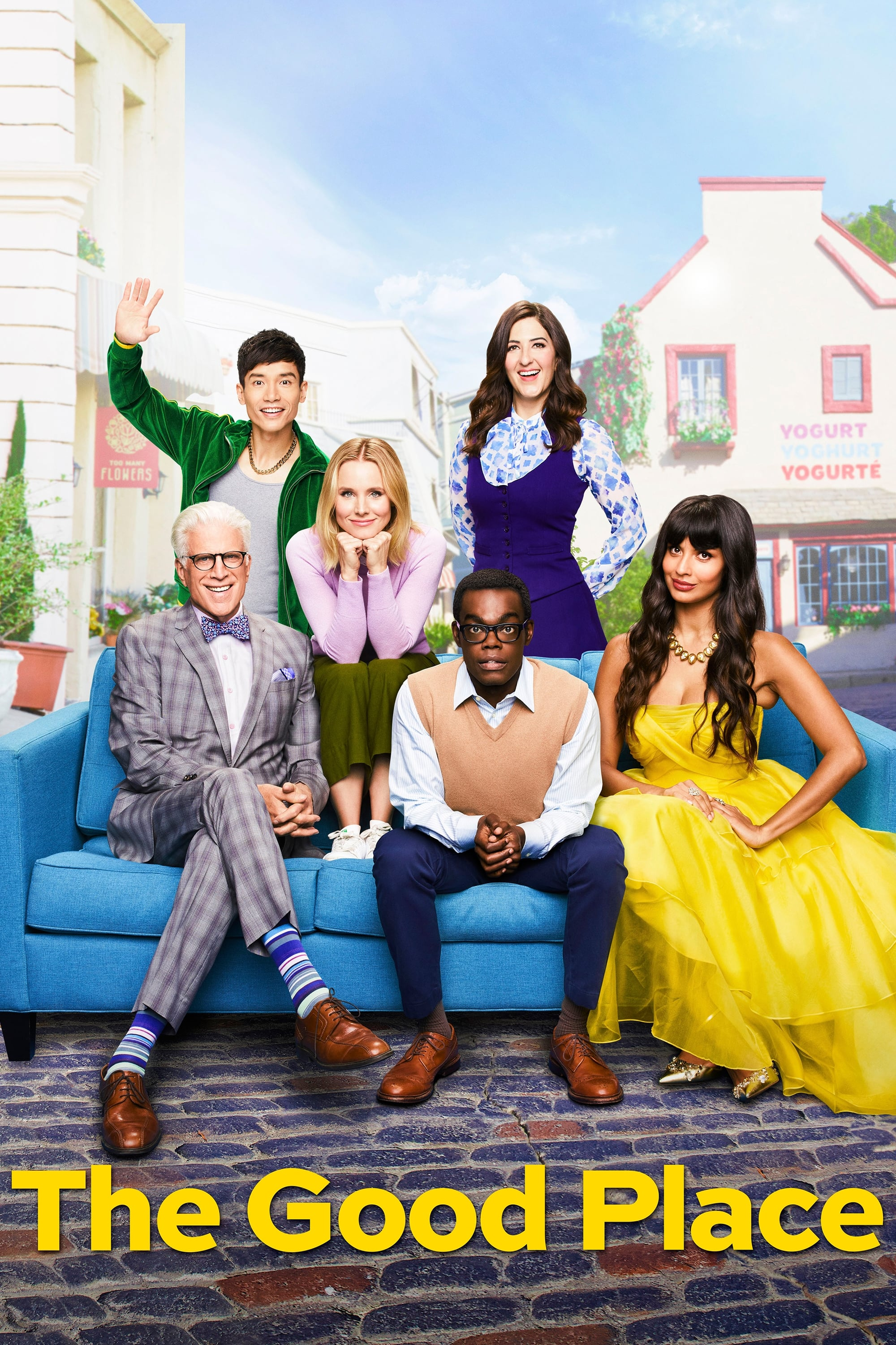 The Good Place' />