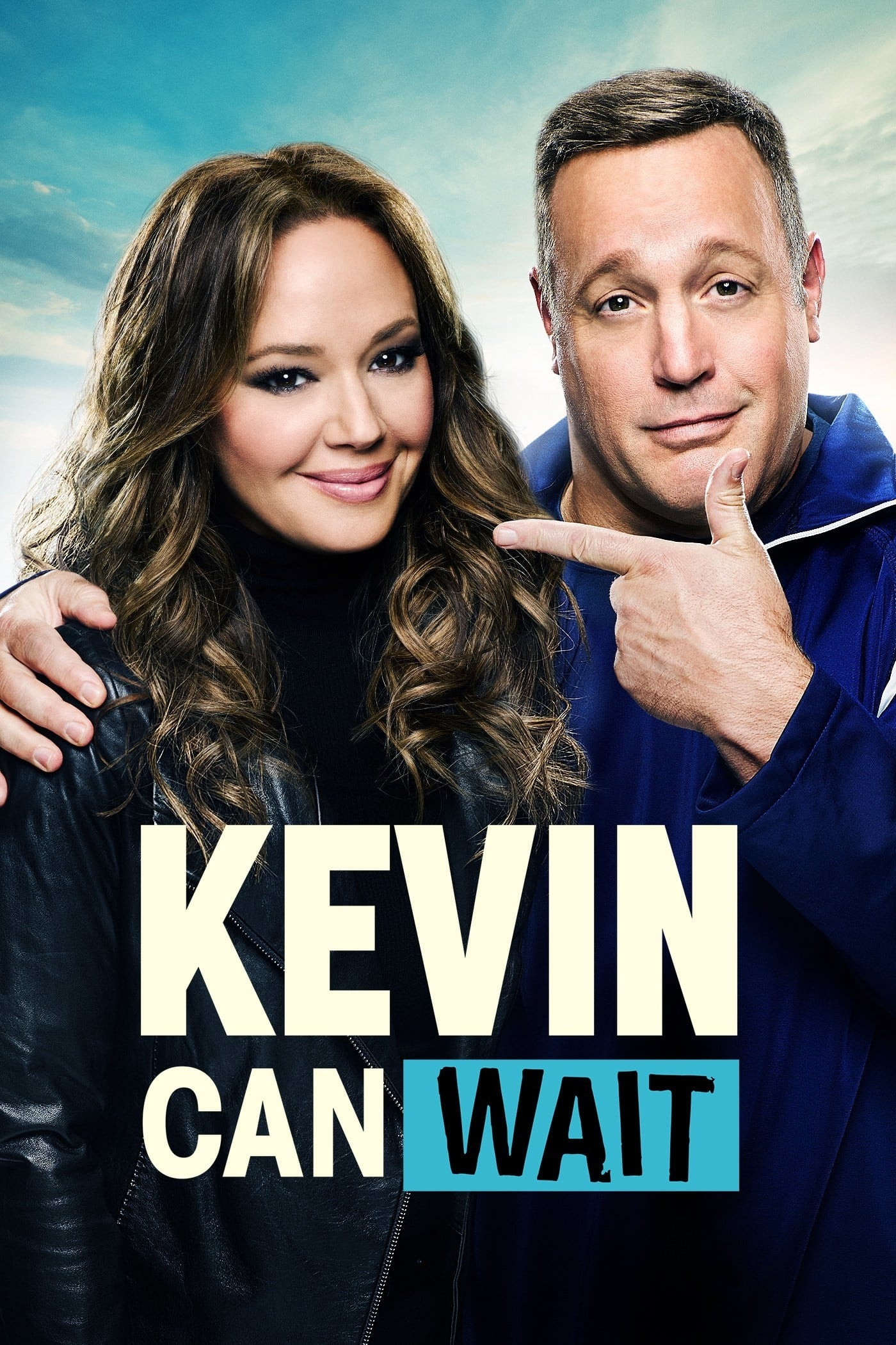 Kevin Can Wait' />
